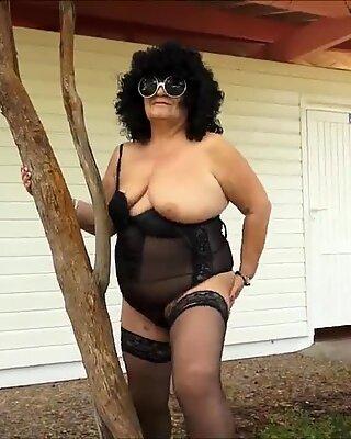 Brenda - der Spaziergang