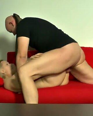 orgy mit 50 jahre alter Frau