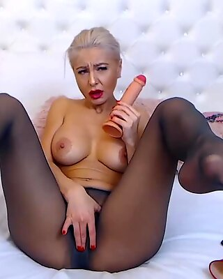 pantyhose-webgirl 76