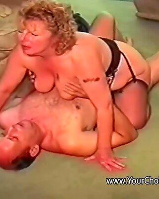 Ältere Paare Selbstgemacht Sexfilm