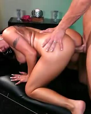 Mariah Milano leva um hardcore slammin de um hard caralhos