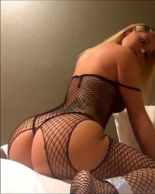 Bad Cocksluts (Twerking Compilação)