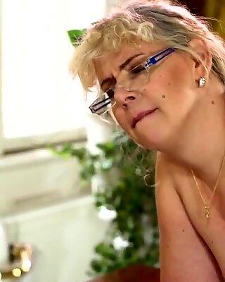 Fettreif Frau Viola