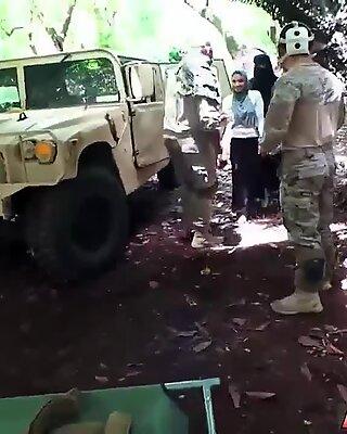 Araberin Mutter Arsch ficken und muslimischen Penis