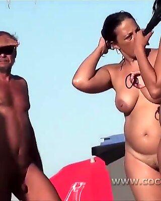 Dua Sisters, Matang Big Pinggul