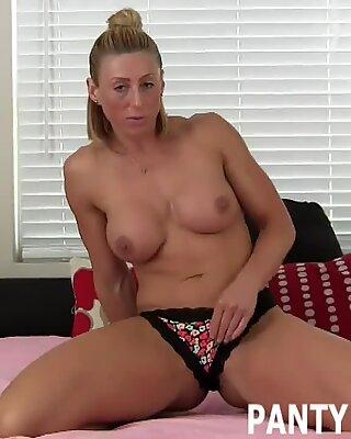 Femdom Teasing And POV Panties JOI Videos
