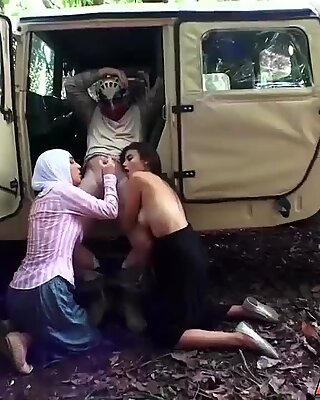 Araber bedstemor hjemme væk fra hjemme væk fra hjemme