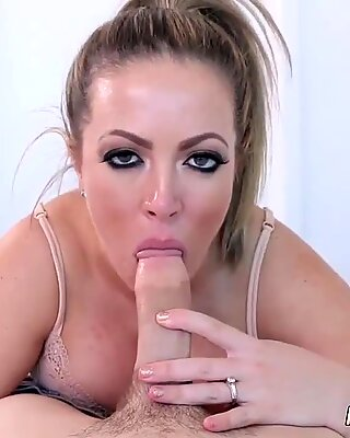 Teen medium tits Faking Out Your Father