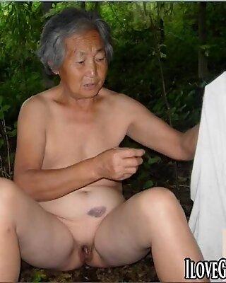 Ilovegranny Amateur Porno Bilder Zusammenstellung