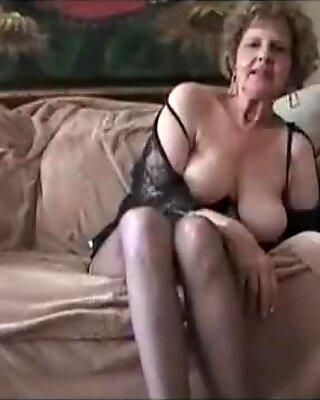 Großmutter bella.