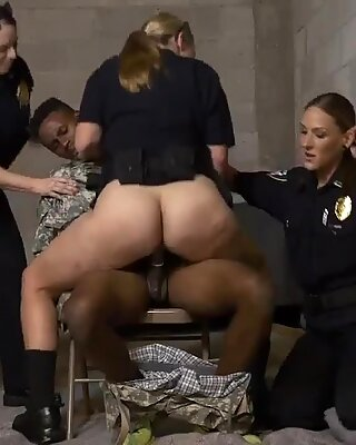 Granny milf Fake Soldier Gets Used as a Fuck Toy